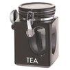 OGGI CORPORATION EZ Grip Tea Canister (Set of 3)