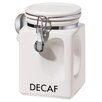 OGGI CORPORATION EZ Grip Decaf Coffee Canister (Set of 3)