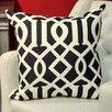 Winward Designs Geo Print Throw Pillow