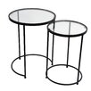 Winward Designs 2 Piece Nesting Tables
