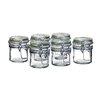 Josef Maeser GmbH Gothika 6-Piece Preserve Jar Set