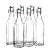 Josef Maeser GmbH Clip Top 6-Piece Bottle Set