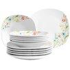 Josef Maeser GmbH Ontario 12-Piece Dinnerware Set