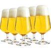Josef Maeser GmbH Celeste 0.38L Beer Glass (Set of 6)