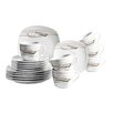 Josef Maeser GmbH Splash 18 Piece Dinnerware Set