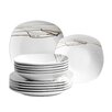 Josef Maeser GmbH Splash 12 Piece Dinnerware Set