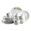 Josef Maeser GmbH Bourgeon 18 Piece Dinnerware Set