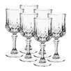 Josef Maeser GmbH Longchamp 6 Piece Wine Glass Set