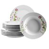 Josef Maeser GmbH Bourgeon 12 Piece Dinnerware Set