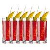 Luminarc Octime 0.33L Long Drink Glass