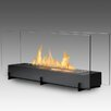 Eco-Feu Vision 2 Fireplace