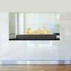 Eco-Feu Vision 3 Bio-Ethanol Tabletop Fireplace