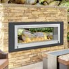 Eco-Feu Santa Cruz Bio-Ethanol Tabletop Fireplace
