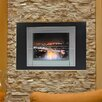 Eco-Feu Wellington 2 Sided Bio-Ethanol Tabletop Fireplace