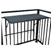 The Outdoor GreatRoom Company Deck Rail Mount Grill Shelf
