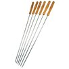 Broil King Grill Pro Deluxe Skewer (Set of 6)