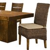 Riverside Furniture Mix-N-Match Woven Leaf Side Chair (Set of 2)