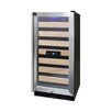 Vinotemp Butler Series 26 Bottle Freestanding Wine Refrigerator