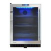 Vinotemp 5.27 cu. ft. Beverage Center