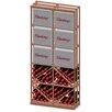 Vinotemp 54 Bottle Wine Rack