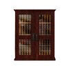 Vinotemp Sonoma LUX 800-Model Cherry Wine Cabinet