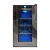 Vinotemp 8 Bottle Single Zone Freestanding Wine Refrigerator