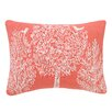 DwellStudio Treetops Knit Boudoir Pillow