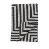DwellStudio Maze Throw Blanket