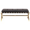 "DwellStudio Damon 47"" Bench"
