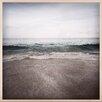 DwellStudio Kata Beach 1 Framed Photographic Print