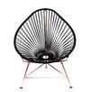 DwellStudio Athena Lounge Chair