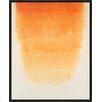 DwellStudio Cataract III Framed Print