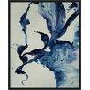 DwellStudio Coltrane II Framed Print