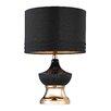 """DwellStudio Bourbon 18"""" H  Table Lamp"""