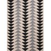 DwellStudio Kolten Ivory/Black Indoor/Outdoor Area Rug