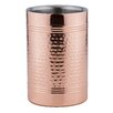 DwellStudio Chiswick Copper Wine Chiller