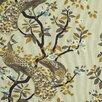DwellStudio Vintage Plumes Fabric - Birch
