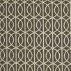 DwellStudio Gate Fabric - Charcoal