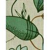 DwellStudio Magnus Fabric - Mineral Green