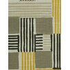 DwellStudio Illusion Weave Fabric - Citrine
