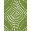 DwellStudio Desert View Fabric - Lime