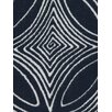 DwellStudio Desert View Fabric - Navy