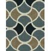 DwellStudio Carrington Fabric - Navy
