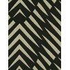 DwellStudio Zebra Geo Fabric - Ink