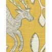 DwellStudio Pantheon Fabric - Dandelion