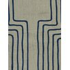 DwellStudio High Wire Fabric - Ultramarine