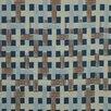 DwellStudio Illusion Weave Fabric - Copper