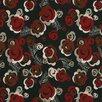 DwellStudio Odille Fabric - Currant