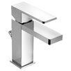 Symmons Duro Single Handle Single Mount Faucet