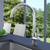 Symmons Dia Single Handle Single Mount Kitchen Faucet